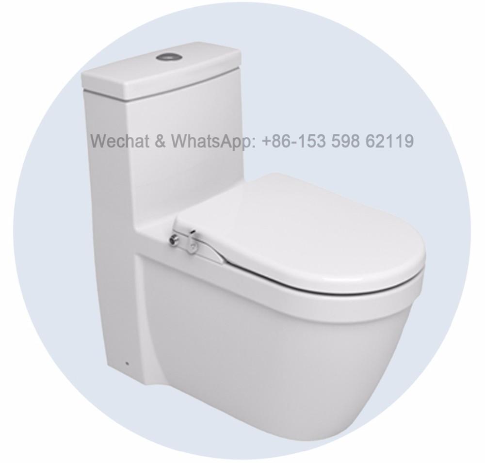 New Automatic Self Clean Bidet Toilet Seat Bi105 Washlet