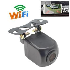 WIFI Backup Camera Wireless Car Rear View Camera Waterproof IP68 for IOS and Android Smart Devices