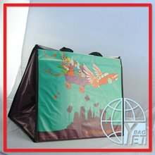 Theme bag A Car Carry Gift Christmas Bag