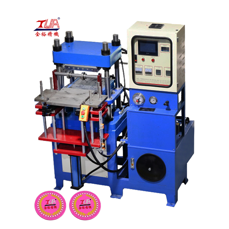 Automatic 3D silicone rubber Cup pad printing machine