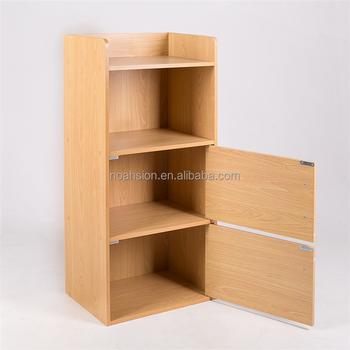 cheap mfc melamine bookcases bookshelves with ladder buy wall rh alibaba com ikea bookshelves bookcases bookcases and bookshelves