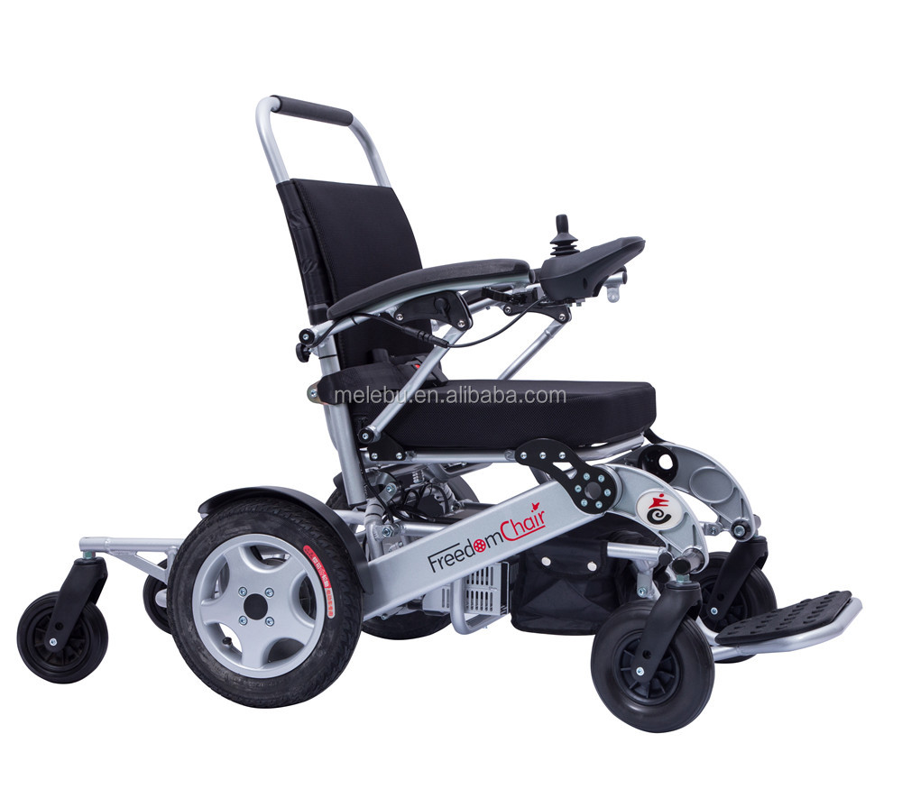 Manufacturer portable electric wheelchair portable Portable motorized wheelchair