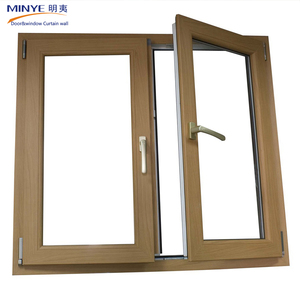 Upvc Window Frame Thickness, Upvc Window Frame Thickness