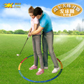Hot golf training aids Golf trainer golf swing putter green trainer Golf practice accessories Golf Launch