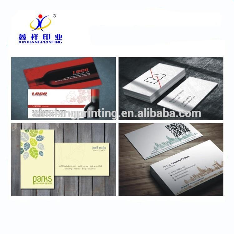 Personalizado Cartões de Visita, Papel De Papel Personalizado Cartão de Nome Cartões de Visita