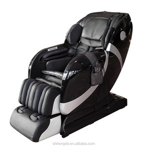 zero gravity shiatsu massage chair/luxury massager