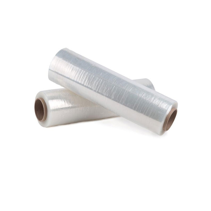 2017 most reliable and useful LLDPE transparent stretch <strong>film</strong>