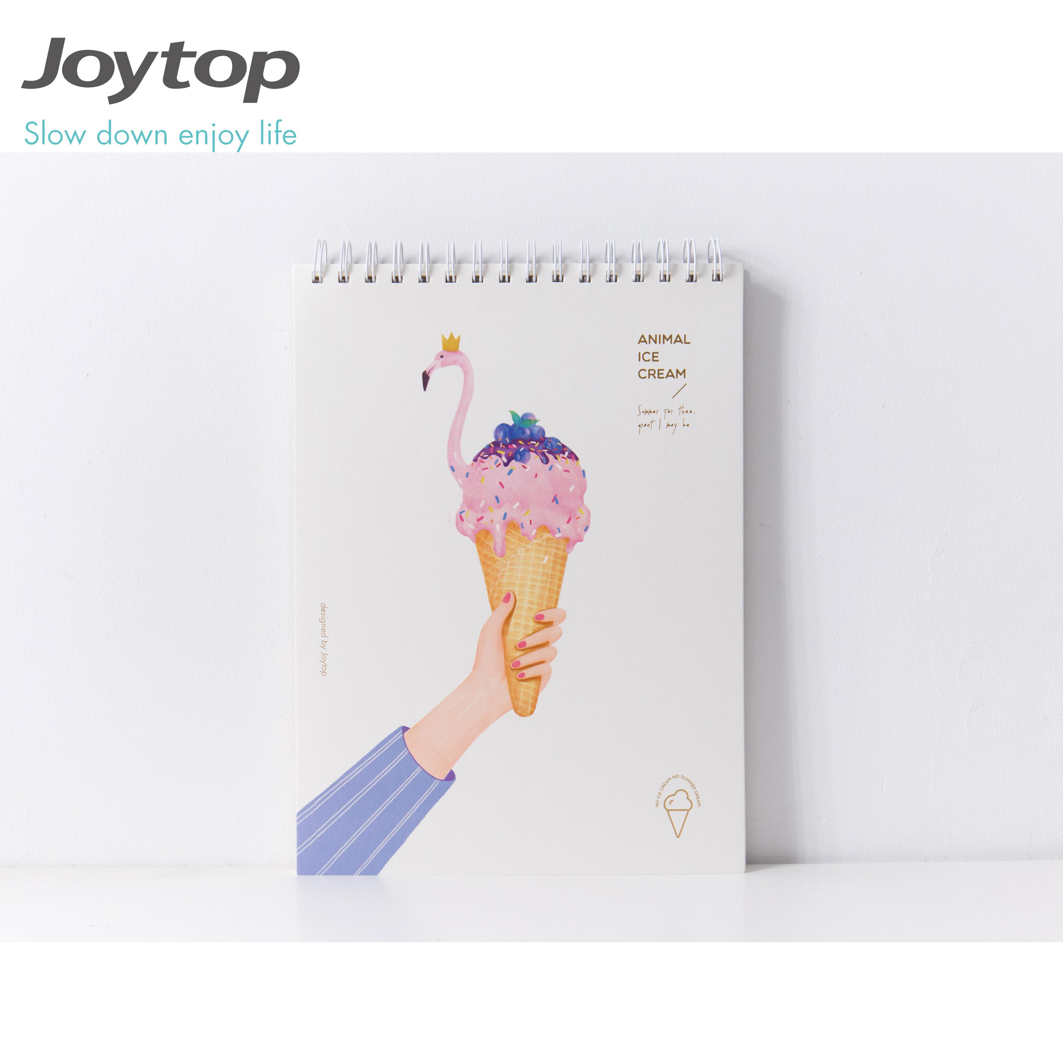 Joytop الحيوان الآيس كريم كتاب رسم B5 دفتر رسم 7961 Buy كتاب رسم دفتر رسم كتاب الصور Product On Alibaba Com