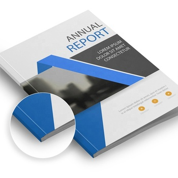 Company Annual report
