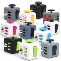 Fidget Cube Toys for Puzzles and Magic Gift AntiStress