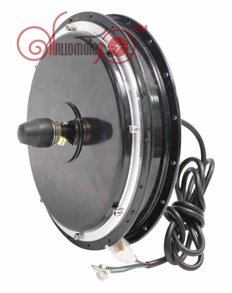 2015latest design powerful 36v 500w electric bicycle wheel for Most powerful electric motor
