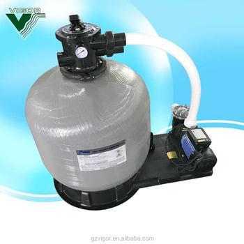 Filtre sable pour piscine filtre sable avec pompe buy filtre sable avec pompe filtre - Pompe a filtre pour piscine ...