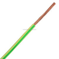 Thhn/Thwn Copper Conductor 600volts, 90 C Dry or Wet Wire