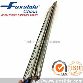 Foxslide 1000mm Super Heavy Duty 227kg Ball Bearing Drawer