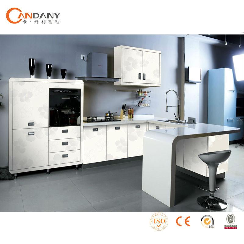 Chinesischen lieferanten neues design küchenschrank fabrik ...