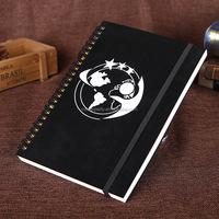 Cheap Student School Spiral Classmate Planner School Notebook