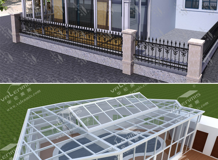 2015 a6 outdoor aluminium verandaglas wintergarten plattenwintergrten designs verwendet wintergarten - Wintergartendesigns