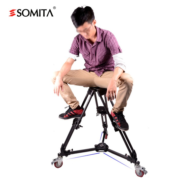 SOMITA ST-301 new photographic tripod dolly ,orbit dolly