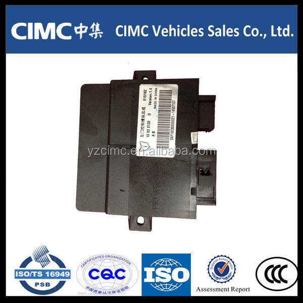C&C truck spare parts the left door control module assembly