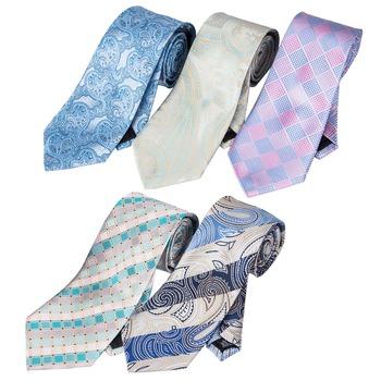 7decadfaeb1c Wholesale M-216 Business Wedding Mens Ties Custom Neck Tie Italian Silk  Necktie
