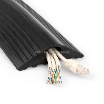 Custom Cable Management Rubber Strip - Buy Custom Cable Management ...