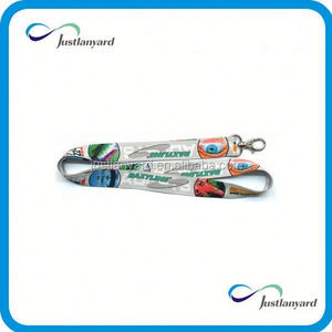 Fashion wrist bling lanyards