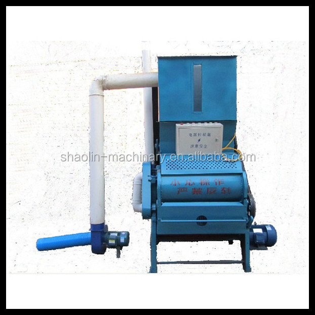 High accuracy cotton seed delinting machine with low price