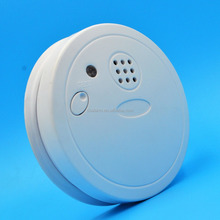 Optical fire smoke detector
