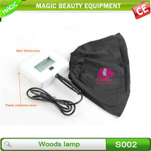 Mini Wood lamp / skin scope/skin / hair analyzer For Wholesale
