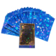 NEW ARRIVAL MTG STANDARD CUSTOM HOLOGRAM GAME CARD SLEEVES