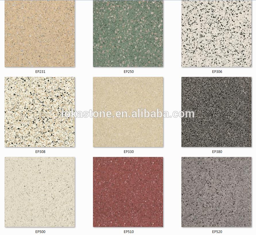 China Cheap Terrazzo Floor Tiles Concrete Stone Buy