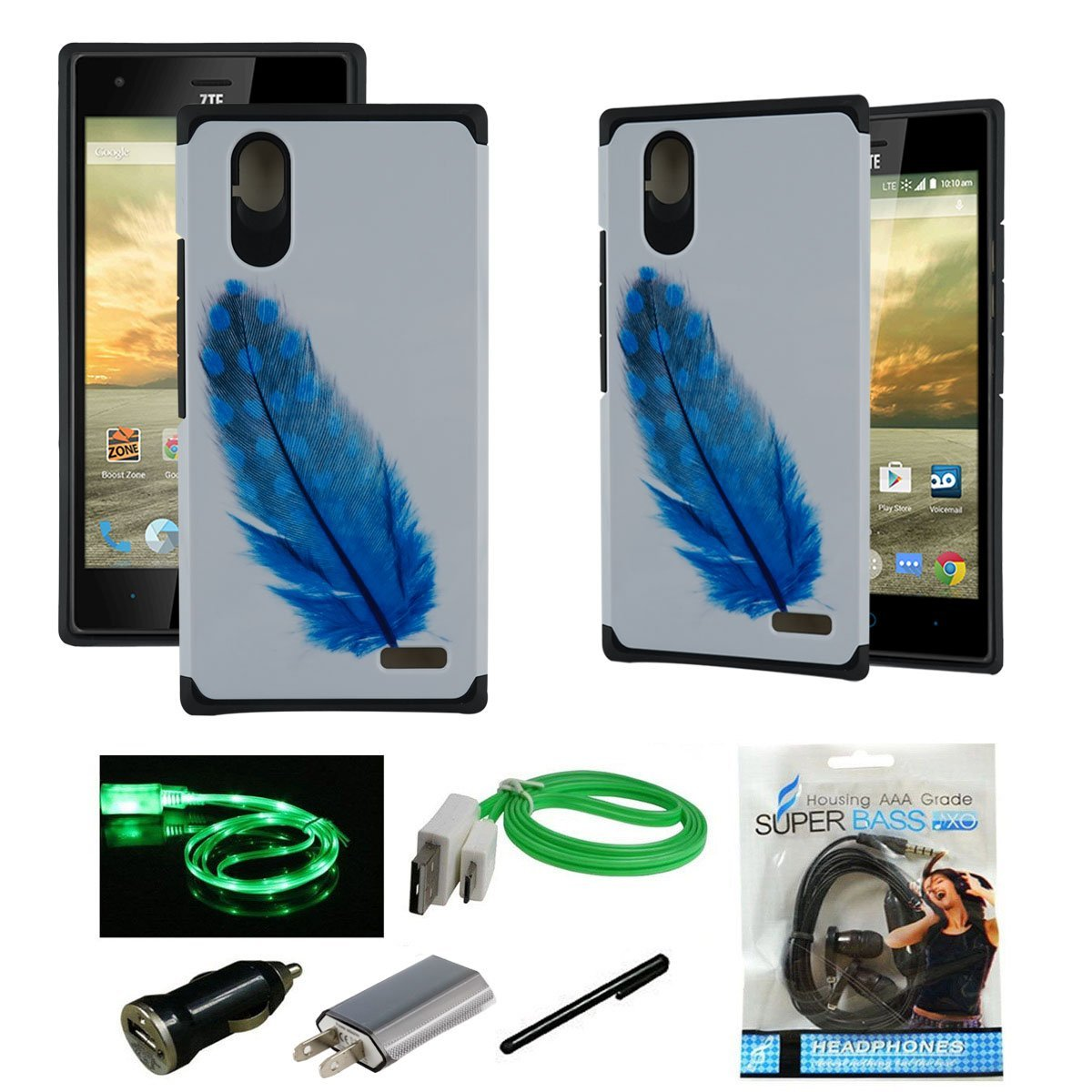 Cheap Warp Deals Case Find Zte On Case Hybrid