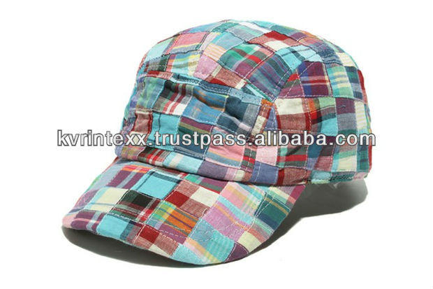 floppy hats patchwork fabric hatsfor women