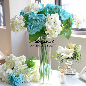 Ay0312 wholesale artificial flower silk hydrangea flowers for ay0312 wholesale artificial flower silk hydrangea flowers for wedding decorative flowers wreaths mightylinksfo