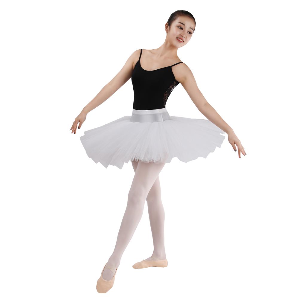 a6f677fc34 Cisne branco Lago Ballet Tutu Trajes