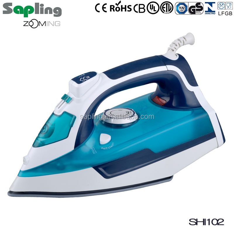 electrical appliances garment steamer for clothes travel wholesale electric shirt steam iron