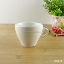 6oz 180ml white matte big cup mugs stoneware colour coffee drinking tea enjoying lunch beverage drinkware latte mug