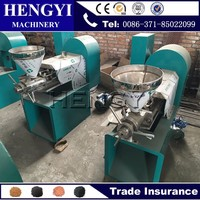 On-time shipment new technology 6YL-60 mini olive oil mill