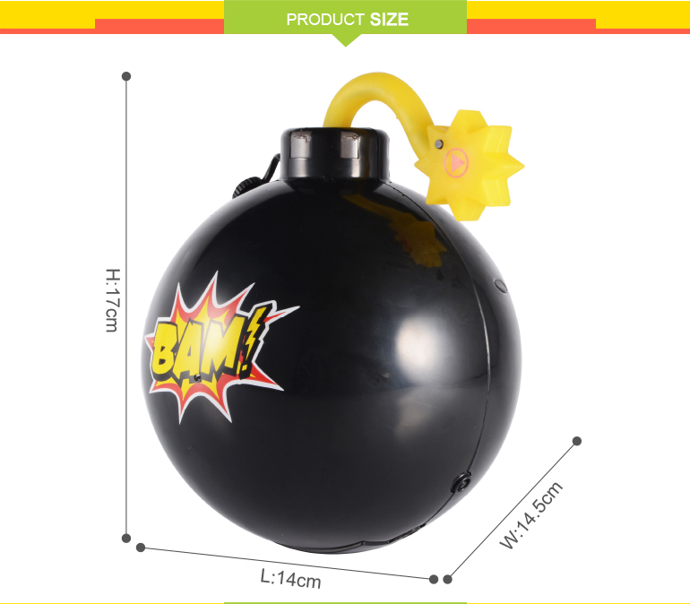 most popular items party favor water bomb toy educational game for play