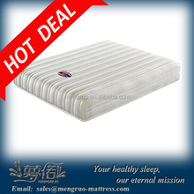 modern bedroom king size visco elastic cool gel mattress