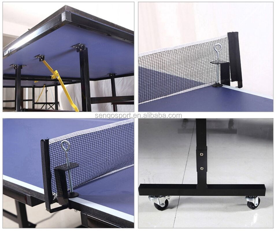 For sale high quality cheap ping pong tables tennis table - Folding table tennis tables for sale ...