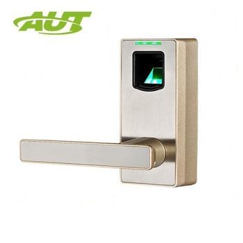 2ef69444069a Door Handle Wifi Fingerprint Door Lock (lm1000) - Buy Wifi Fingerprint ...