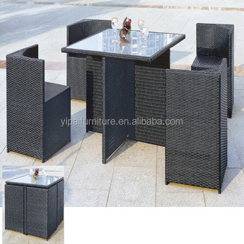 rattan outdoor sofa space saving patio furniture buy outdoor sofa rh alibaba com space saving patio table space saving patio table