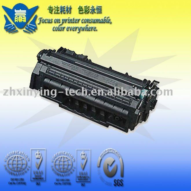 Q7553A (53A) Black Laser Toner Cartridge Suitable for HP LaserJet P2015 /P2015D/P2015DN/P2015N/P2015X