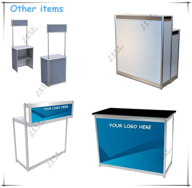 Exhibition Stall Design Tips : Portable aluminium stall shell scheme exhibition event