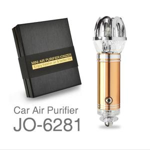 2019 New Year Hot Novelty Small Fast Selling Items (Car Air Purifier JO-6281)