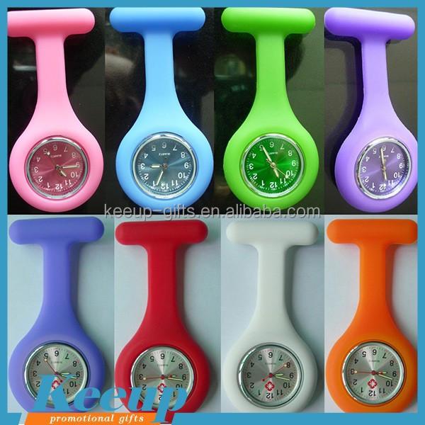 d92ce85a445 Noctilucence Fluorescent Dial Ponteiro Enfermeira Pocket Watch - Buy Enfermeira  Relógio De Bolso