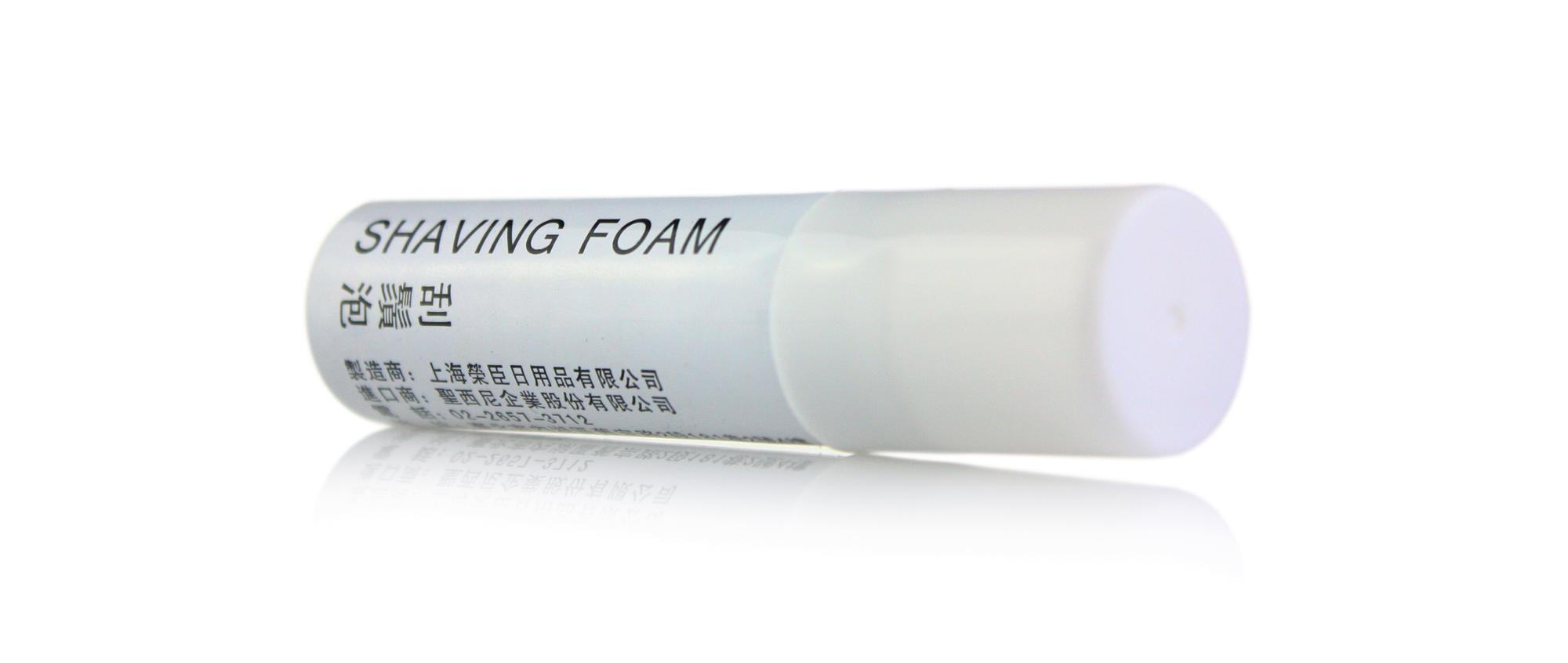Wholesale OEM Shaving Foam