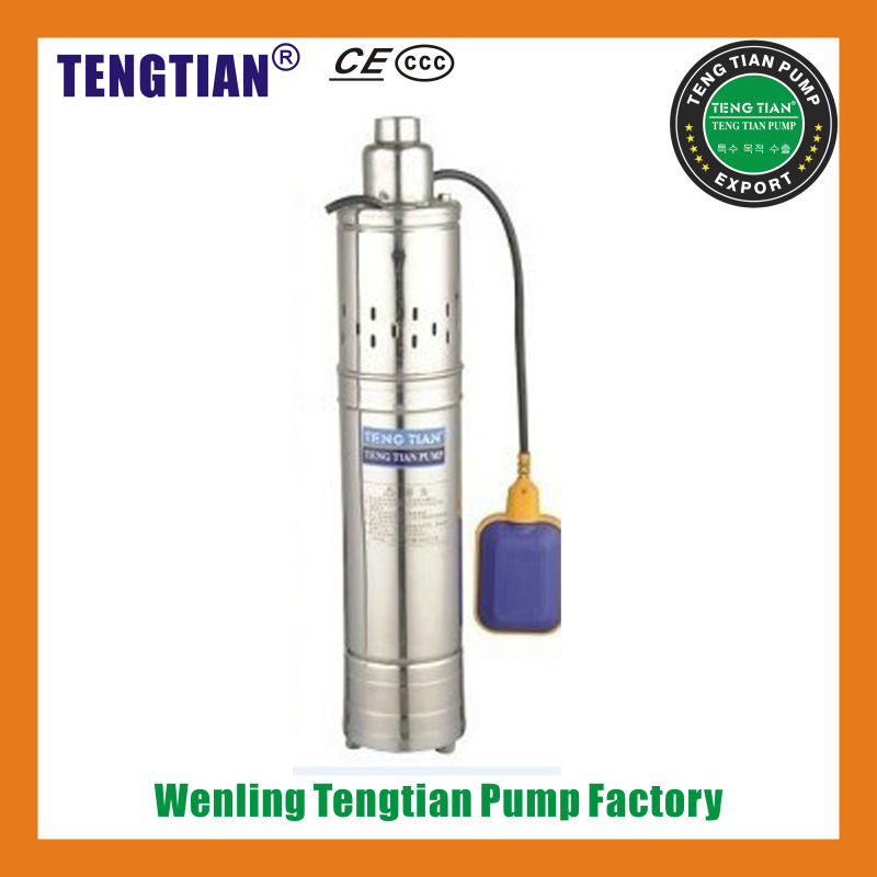 QGD mini submersible water pump gmb