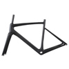 wholesale Light weight toray T800 BB86 road bike frames chinese carbon bicycle